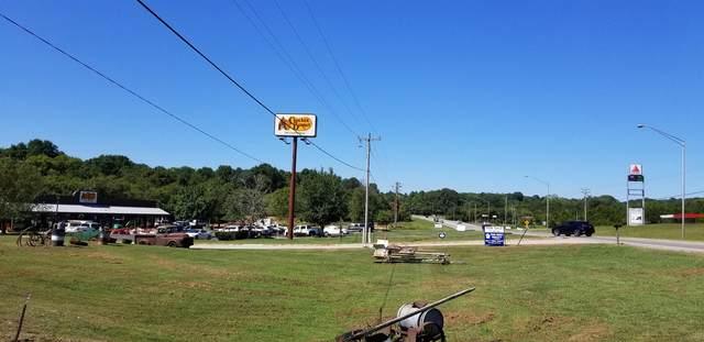 0 Bear Creek Pike, Columbia, TN 38401 (MLS #RTC2271568) :: Felts Partners