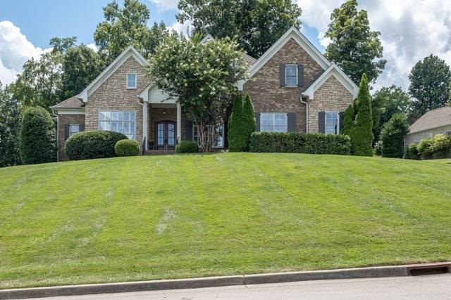 392 Childe Harolds Cir, Brentwood, TN 37027 (MLS #RTC2271575) :: Village Real Estate