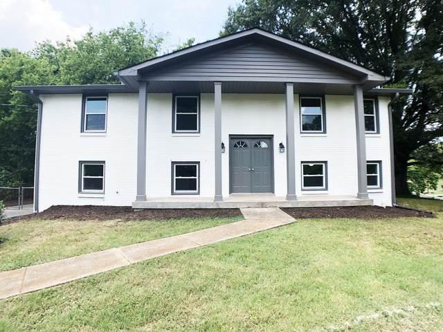 106 Hazelwood Dr, Hendersonville, TN 37075 (MLS #RTC2271602) :: Nashville on the Move