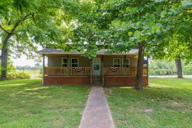 1198 Harristown Rd, Ashland City, TN 37015 (MLS #RTC2271612) :: Nashville on the Move
