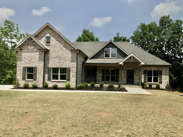 4087 Ironwood Dr, Greenbrier, TN 37073 (MLS #RTC2271638) :: Real Estate Works