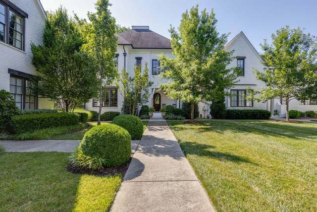 508 Pearre Springs Way, Franklin, TN 37064 (MLS #RTC2271645) :: Nashville on the Move