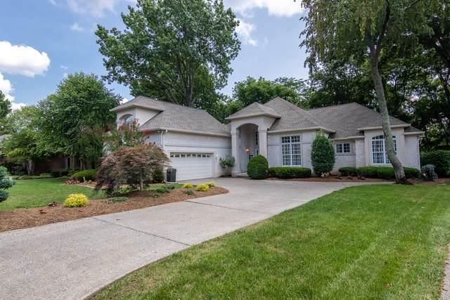 108 Stonebrook Ln, Hendersonville, TN 37075 (MLS #RTC2271650) :: Nashville on the Move