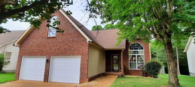 3361 Milbridge Dr, Antioch, TN 37013 (MLS #RTC2271660) :: Trevor W. Mitchell Real Estate