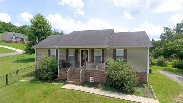 102 Fort Cir, Wartrace, TN 37183 (MLS #RTC2271670) :: Nashville on the Move