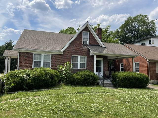 1815 Martin St, Nashville, TN 37203 (MLS #RTC2271675) :: Village Real Estate