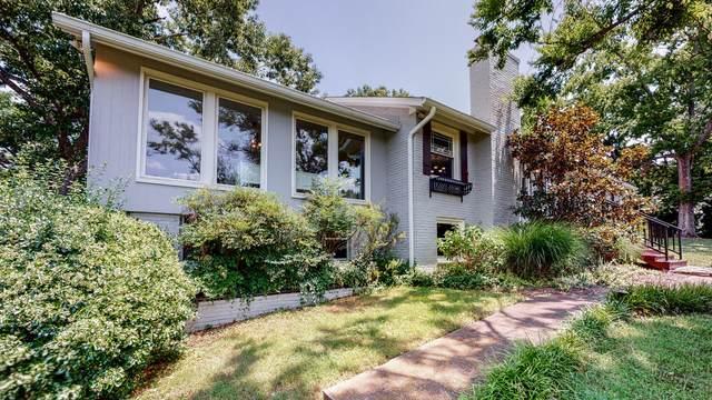 2408 Hemingway Dr, Nashville, TN 37215 (MLS #RTC2271697) :: Armstrong Real Estate