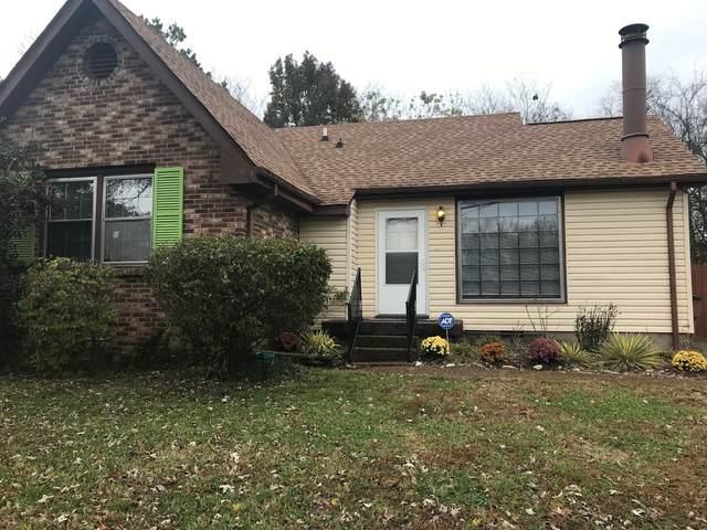 408 Dawn Dr N, Nashville, TN 37211 (MLS #RTC2271727) :: Fridrich & Clark Realty, LLC