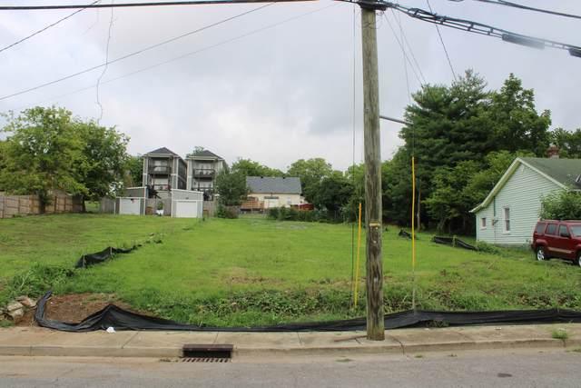 917 31st Ave N, Nashville, TN 37209 (MLS #RTC2271771) :: Nashville on the Move