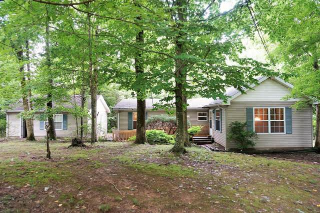 1541 Wolf Branch Rd, Vanleer, TN 37181 (MLS #RTC2271791) :: Nashville on the Move