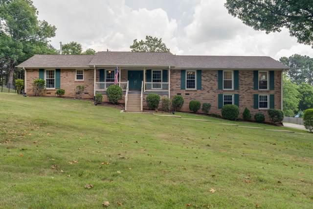 105 Cherry Hill Dr., Hendersonville, TN 37075 (MLS #RTC2271798) :: Nashville on the Move