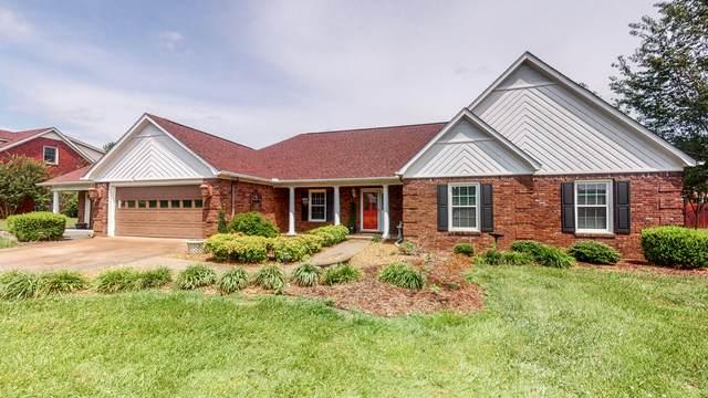 2008 Sweetgum Dr, Fayetteville, TN 37334 (MLS #RTC2271801) :: FYKES Realty Group