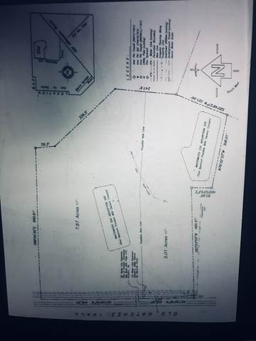 1814 Old Natchez Trce W, Franklin, TN 37069 (MLS #RTC2271811) :: John Jones Real Estate LLC
