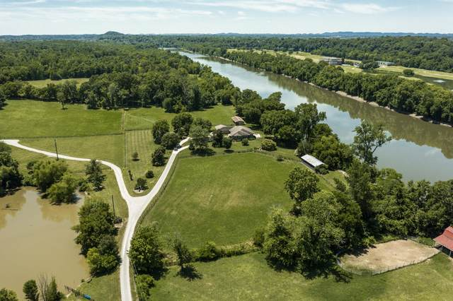 570 Hidden Acres Dr, Madison, TN 37115 (MLS #RTC2271837) :: FYKES Realty Group