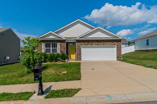 229 Autumn Terrace Ln, Clarksville, TN 37040 (MLS #RTC2271845) :: The Kelton Group