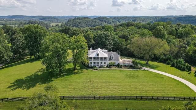 3809 Mistico Ln, Franklin, TN 37064 (MLS #RTC2271846) :: John Jones Real Estate LLC