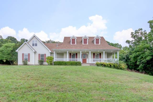 3045 Old Highway 48, Clarksville, TN 37040 (MLS #RTC2271852) :: Exit Realty Music City
