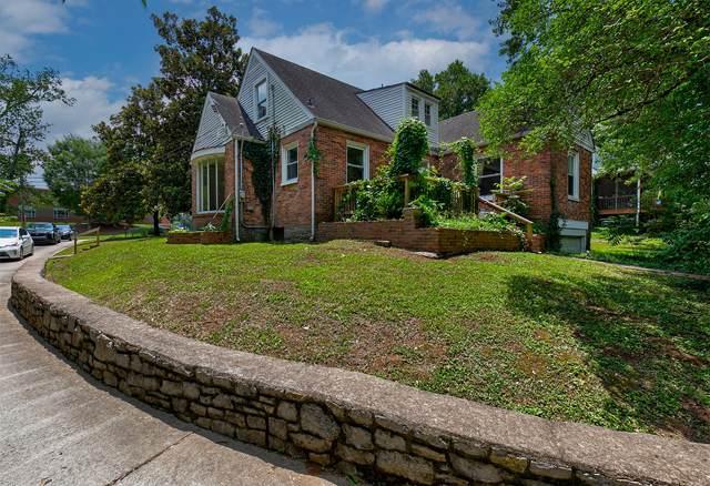 1445 Mcgavock Pike, Nashville, TN 37216 (MLS #RTC2271863) :: Nashville on the Move