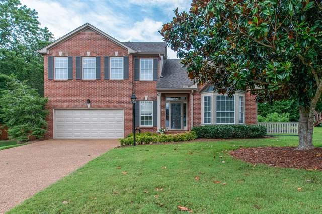 708 Say Brook Circle, Nashville, TN 37221 (MLS #RTC2271884) :: Berkshire Hathaway HomeServices Woodmont Realty