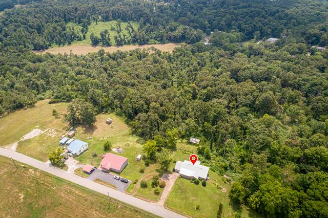 418 Largo Rd, Decaturville, TN 38329 (MLS #RTC2271894) :: The Helton Real Estate Group