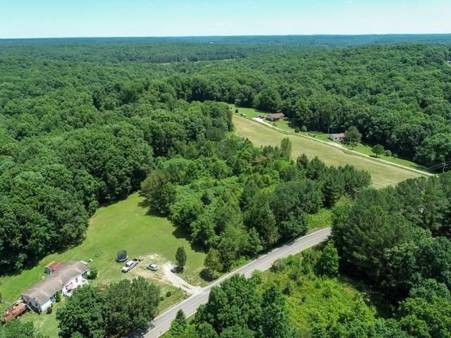 0 Hidden Valley Road, Centerville, TN 37033 (MLS #RTC2271915) :: Fridrich & Clark Realty, LLC