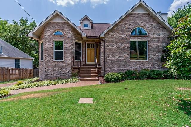 5613 Seesaw Rd, Nashville, TN 37211 (MLS #RTC2271917) :: Platinum Realty Partners, LLC