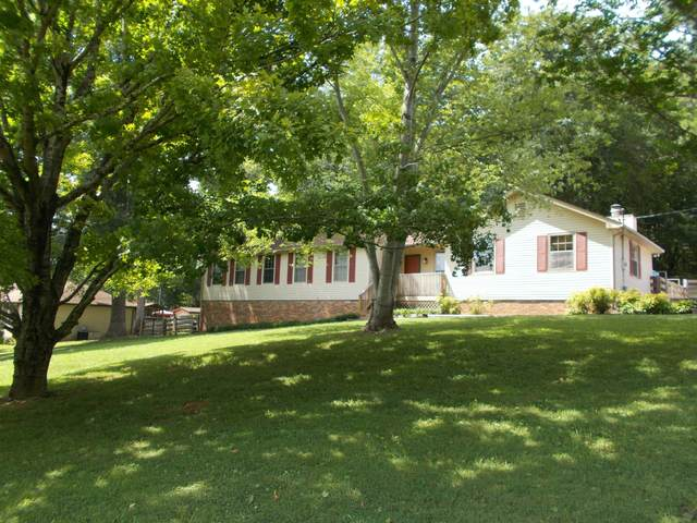 1014 Christopher Ln, Ashland City, TN 37015 (MLS #RTC2271937) :: Nashville on the Move
