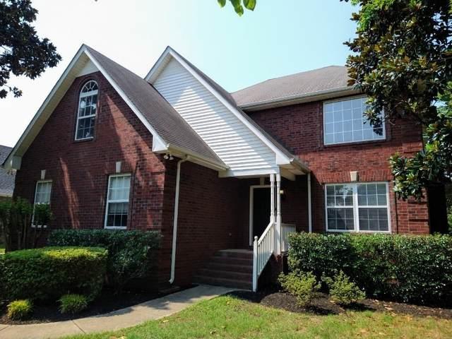 199 Little Turtle Way, Murfreesboro, TN 37127 (MLS #RTC2271955) :: Village Real Estate