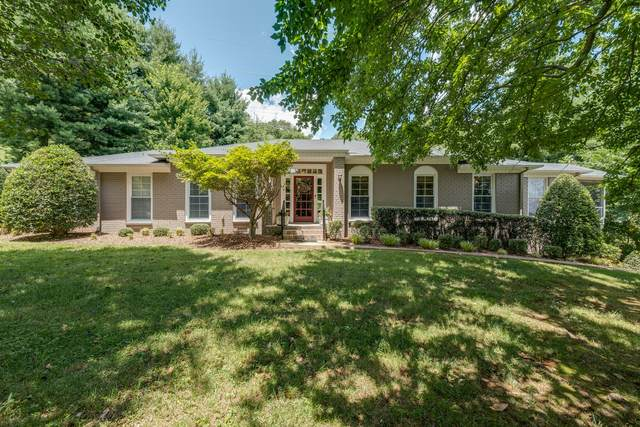 840 Forest Hills Dr, Nashville, TN 37220 (MLS #RTC2271958) :: Platinum Realty Partners, LLC