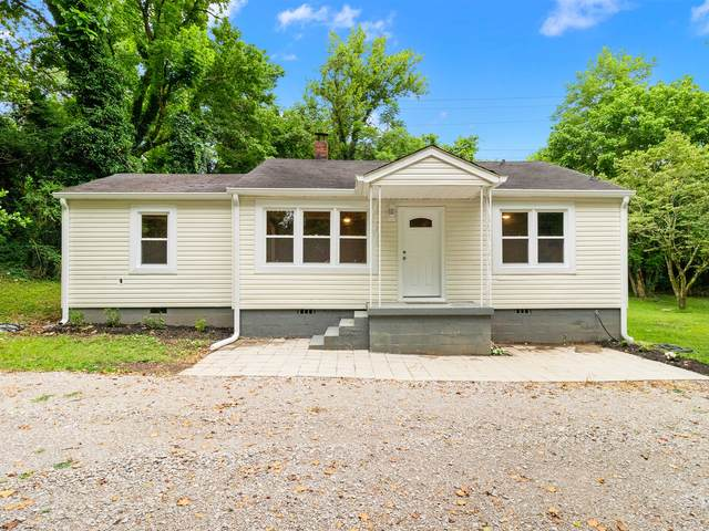 1309 Old Tva Rd, Columbia, TN 38401 (MLS #RTC2271986) :: Nashville on the Move