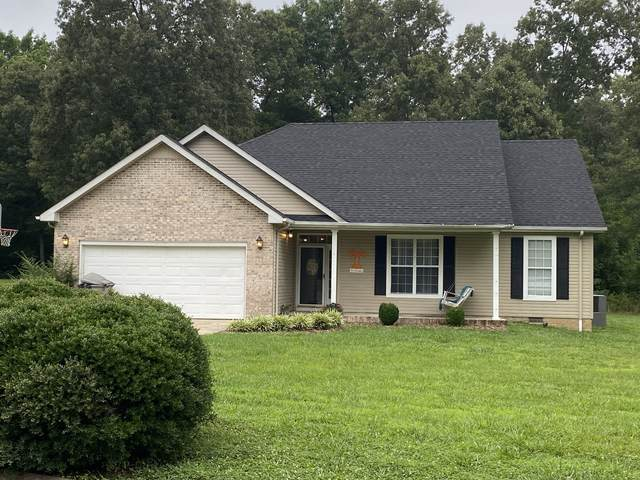152 Red Oak Trl, Estill Springs, TN 37330 (MLS #RTC2271987) :: Village Real Estate