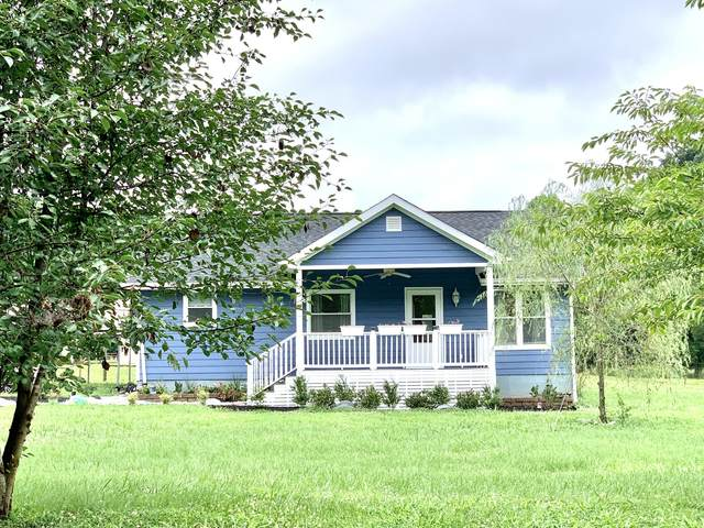 2835 Knob Creek Rd, Columbia, TN 38401 (MLS #RTC2271989) :: Nashville on the Move