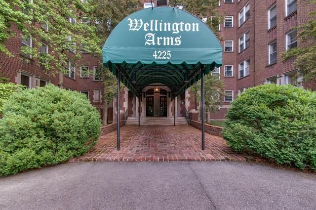 4225 Harding Pike #601, Nashville, TN 37205 (MLS #RTC2271996) :: Cory Real Estate Services