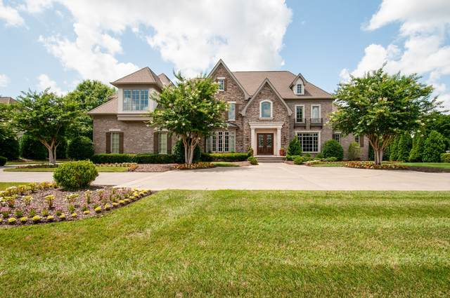 31 Governors Way, Brentwood, TN 37027 (MLS #RTC2272007) :: Nashville on the Move