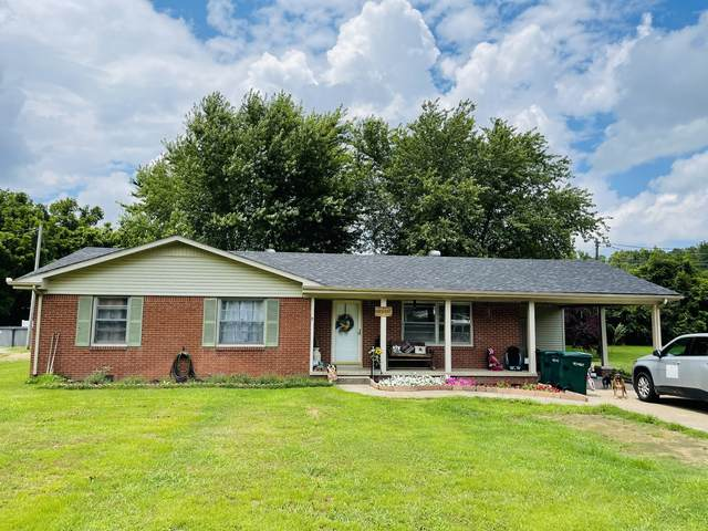 209 Sunset Dr, Waverly, TN 37185 (MLS #RTC2272017) :: Exit Realty Music City
