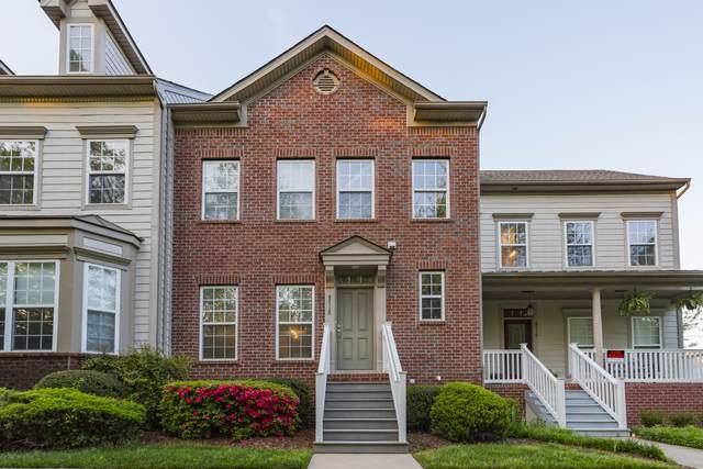 8718 Gauphin Pl, Nashville, TN 37211 (MLS #RTC2272038) :: RE/MAX Fine Homes