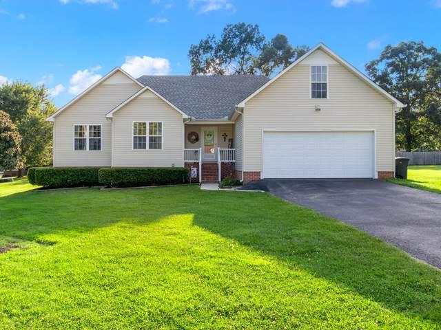 68 Larkspur Ct, Tullahoma, TN 37388 (MLS #RTC2272039) :: The Helton Real Estate Group