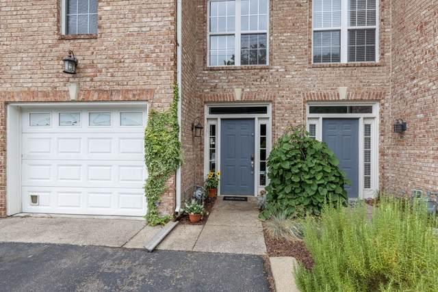 165 Hicks Rd #9, Nashville, TN 37221 (MLS #RTC2272059) :: Amanda Howard Sotheby's International Realty