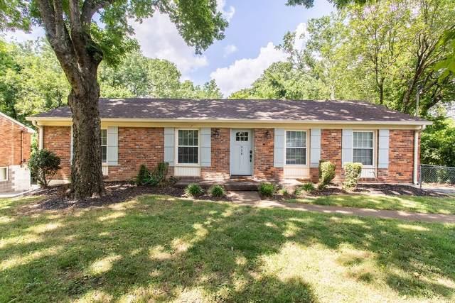 338 Lynn Dr, Nashville, TN 37211 (MLS #RTC2272062) :: RE/MAX Fine Homes
