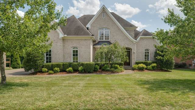 354 Shadow Creek Dr, Brentwood, TN 37027 (MLS #RTC2272078) :: Nashville on the Move