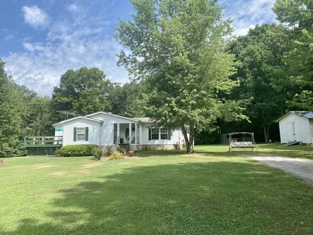 5094 Simpson Ln, Chapel Hill, TN 37034 (MLS #RTC2272087) :: Nashville on the Move
