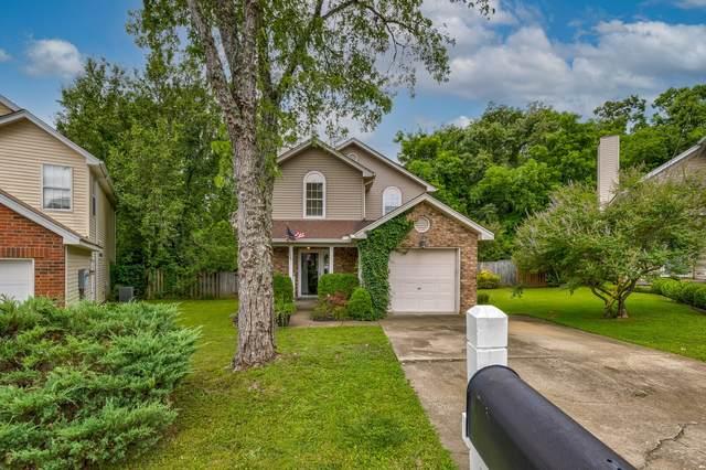5952 Colchester Dr, Hermitage, TN 37076 (MLS #RTC2272092) :: Village Real Estate