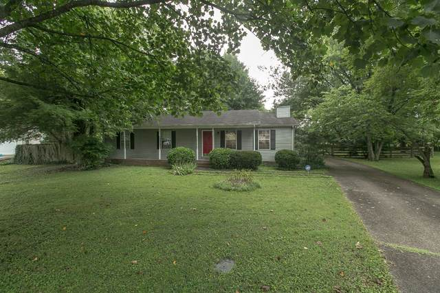 713 Penn Court, Murfreesboro, TN 37128 (MLS #RTC2272093) :: Village Real Estate