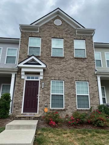 4316 Summercrest Blvd #203, Antioch, TN 37013 (MLS #RTC2272098) :: Re/Max Fine Homes