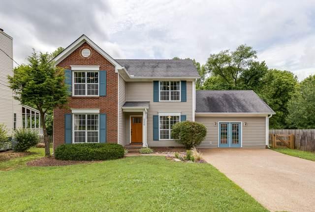 5228 Village Trce, Nashville, TN 37211 (MLS #RTC2272106) :: Oak Street Group