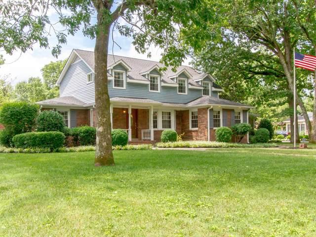 1707 Herald Ln, Murfreesboro, TN 37130 (MLS #RTC2272139) :: Nashville on the Move