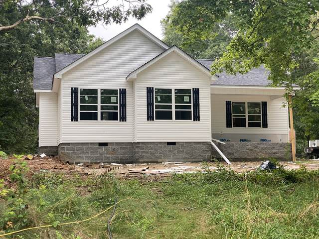 550 Old Hwy 47 E, Burns, TN 37029 (MLS #RTC2272146) :: Nashville on the Move