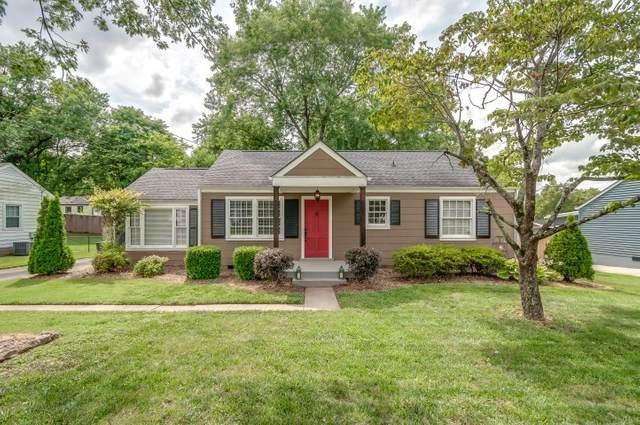2200 Stratford Ave, Nashville, TN 37216 (MLS #RTC2272151) :: Platinum Realty Partners, LLC