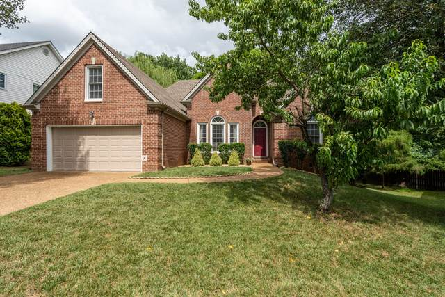 1505 Daphne Pl, Brentwood, TN 37027 (MLS #RTC2272186) :: The Miles Team | Compass Tennesee, LLC