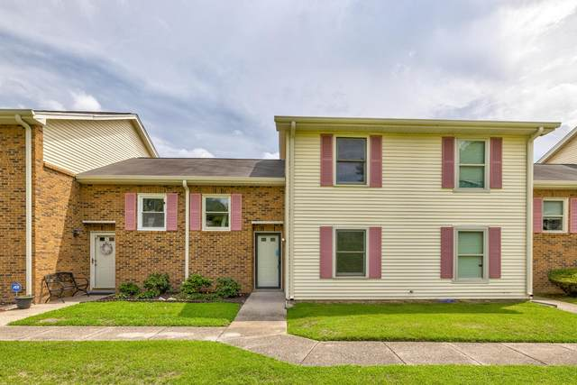 130 Lake Chateau Dr, Hermitage, TN 37076 (MLS #RTC2272204) :: Nashville on the Move